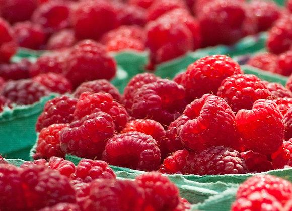Baba Raspberry