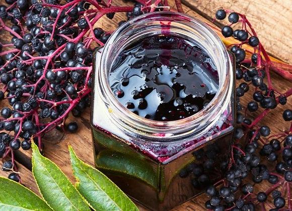 John's Elderberry