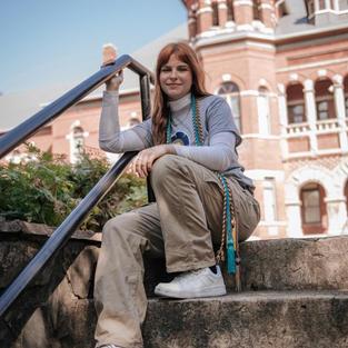Emma Holland, Street Outreach/Housing