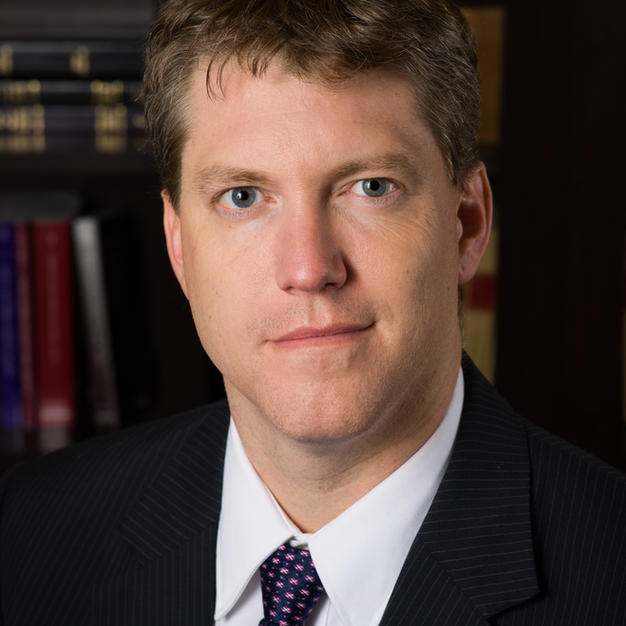 Brian Walker Governance Comm. Chair