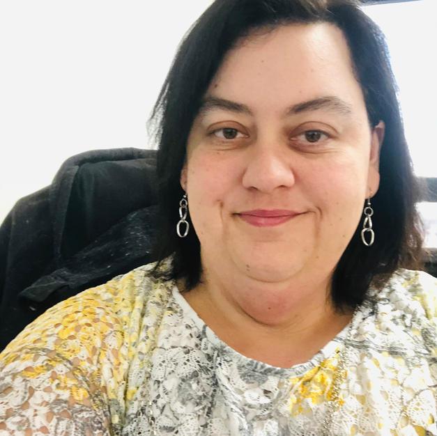 Amanda D Myers, 2ndVice-Chair