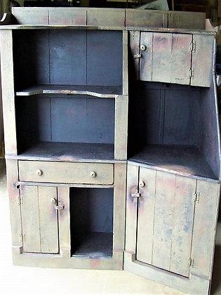 Angle Cabinet