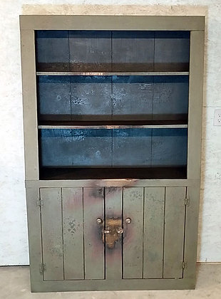 Two Door Display Cabinet