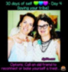 Day 4 - dijolife.com 30 days of self 💜.