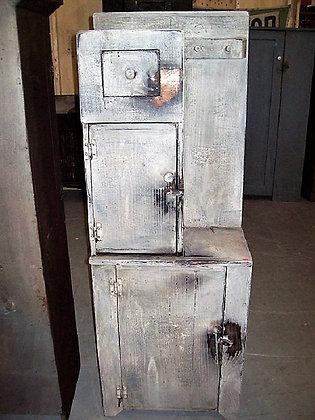 2 Door 1 Door Cabinet