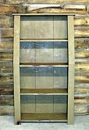 Display/Open Bookcase Cabinet