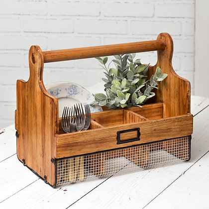 Cutting Board Caddy