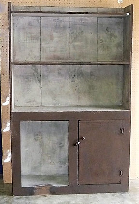 1 Door Display Cabinet