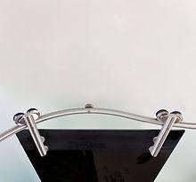 Schiebetürsystem Vario Laufschiene Detailansicht