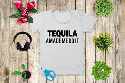 Tequila Amademedoit
