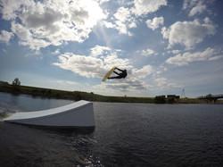 Wakeboard i Malmö, Malmö Wake Park