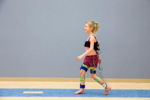 Michael Schwartz/Center for Gait and Motion Analysis, Gillette Children's Specialty HealthCare