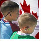 Appareils et aides spécialisées au Canada
