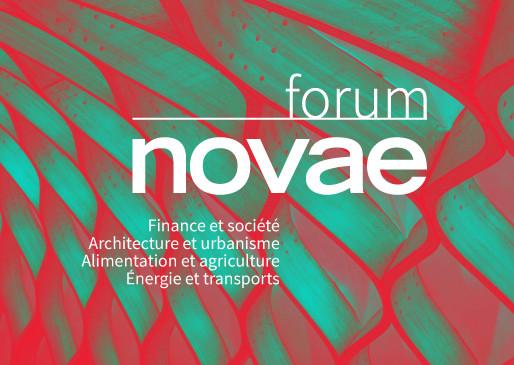 Forum Novae 2017 : des initiatives et des innovations pertinentes