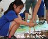 Art educational workshops