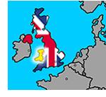 Pourquoi appliquer ce modèle au Pays de Galles?