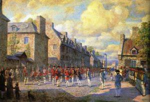 375 ans de médecine à Montréal