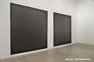 Richard Serra's Abstract Slavery