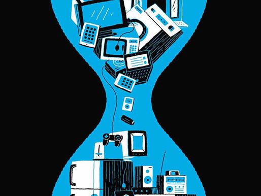 D'où vient l'obsolescence programmée? Petit historique de l'innovation avec date de péremption