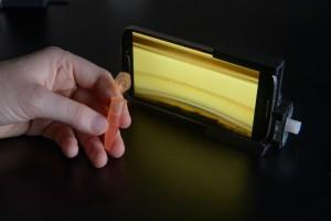 Diagnostiquer la drépanocytose avec un téléphone cellulaire