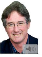Entrevue avec Robert Tétrault
