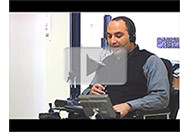 Using video to illustrate wheelchair features