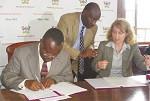 Un nouveau modèle de partenariat entre des universités de pays pauvres et riches qui bénéficie aux c