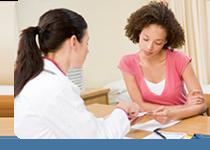 Informer les femmes dès le premier trimestre de grossesse