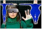 Using Virtual Reality to Treat Eating Disorder