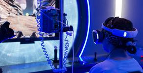 De la science-fiction dans les hôpitaux? Réalité virtuelle et gestion de la douleur