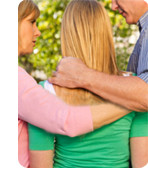 The role of parents is pivotal in their adolescent's health
