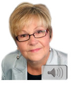 Audio interview with Beverly Hanck