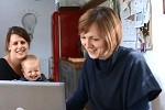 La vidéo-thérapie pour réduire le risque d'autisme chez les bébés
