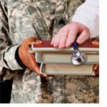 La médecine militaire : un contexte particulier qui permet de faire avancer la réflexion éthique au sein de la profession médicale