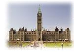 Le gouvernement fédéral canadien