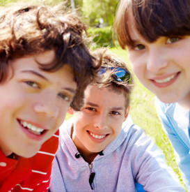 Adolescent medicine wants better care for teenagers, and it means it!