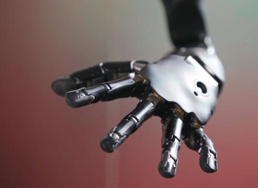 Bientôt des prothèses de mains kinesthésiques ?