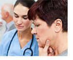 Informing health care system navigation through patients' journey