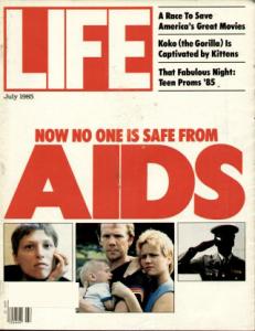 Pourquoi aucune pandémie VIH-SIDA avant 1981 ? (Partie 2 de 2)