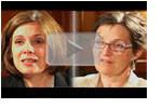 Entrevue avec Johanne Morel et Johanne Desrochers