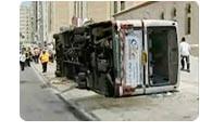 Jerusalem bus attack