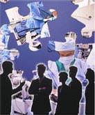 Medical technology procurement