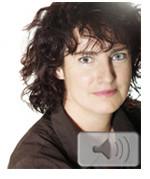 Entrevue audio avec Valérie Borde