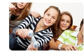 Ce que les adolescents en pensent