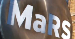 LogoMaRS