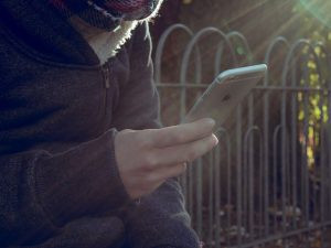 La santé en un seul clic? Trois idées reçues à propos des jeunes natifs du numérique