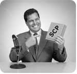 Comment les médias présentent la SCP