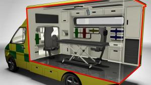 AmbulanceNewDesignLondon