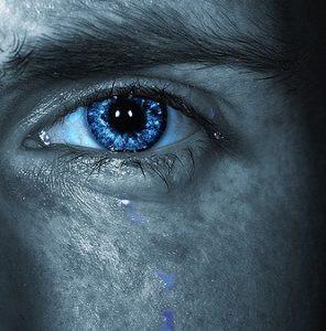 Donne-moi un peu de tes larmes, je te dirais si tu as Parkinson