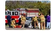 Mesures pour réduire le nombres d'accidents automobiles